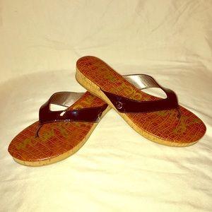 Sam Edelman Tanya Platform Sandal